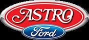 Astro Ford Logo Main