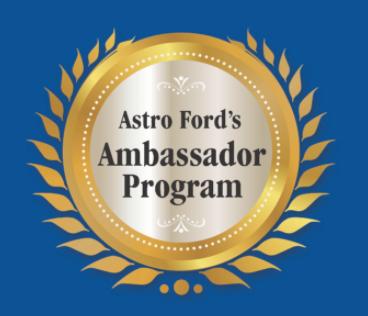 astro ford ambassador logo