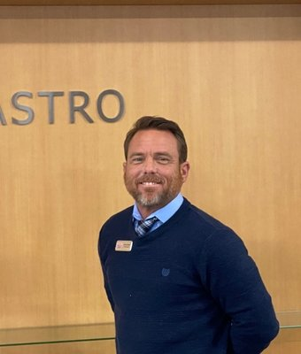 Product Specialist Aubrey Brewer in Sales Department at Astro Ford