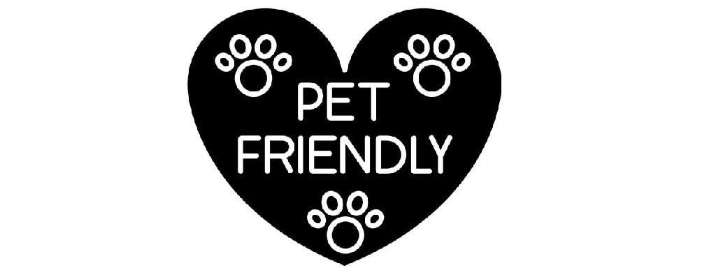 Pet-friendly restaurants in Hudson Nissan of Charleston