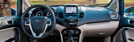 What Apps Work With Ford SYNC AppLink