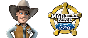 Marshal Mize Ford Logo Main