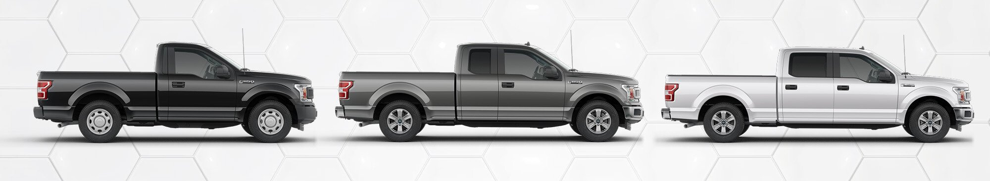 Marshal Mize Ford What Are The Different Ford F 150 Bed Lengths Marshal Mize Ford Blog