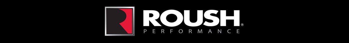 roush performance vehicles