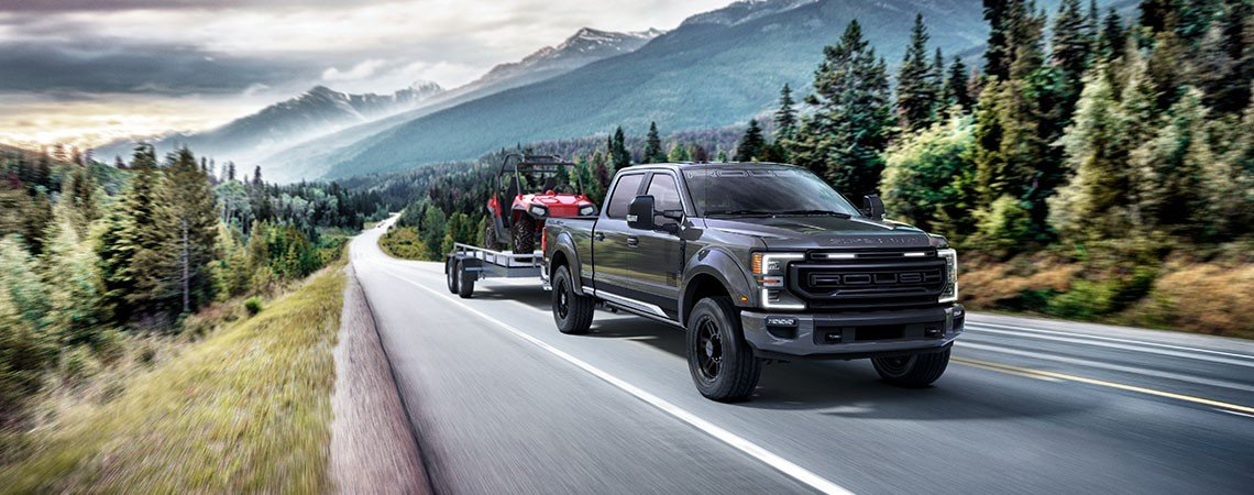 2020 ROUSH Performance Super Duty