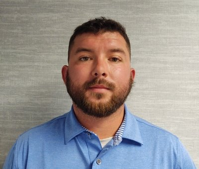 Sales Associate Perry Williams in Sales at Marshal Mize Ford