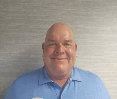 Sales Associate Steve Horton in Sales at Marshal Mize Ford