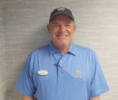 Sales Associate Ron Jones in Sales at Marshal Mize Ford