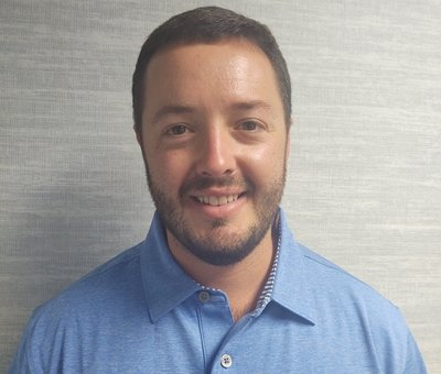 Sales Associate Sebastian Gray in Sales at Marshal Mize Ford
