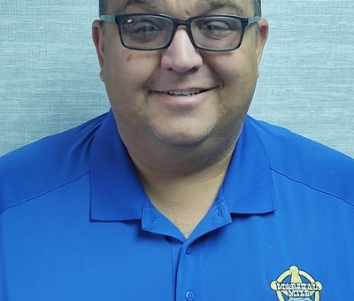 Commercial/Fleet Sales Manager Jaime Raines in Management at Marshal Mize Ford