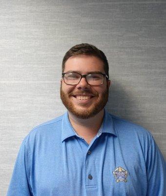 Sales Associate Josh Dodd in Sales at Marshal Mize Ford