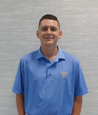 Sales Associate Jesse Moore in Sales at Marshal Mize Ford