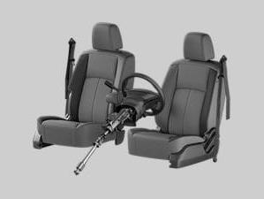 10-YEAR/UNLIMITED-MILE AIRBAG & RESTRAINT SYSTEM WARRANTY