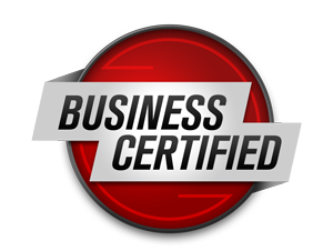 Nissan Business Certified Dealer