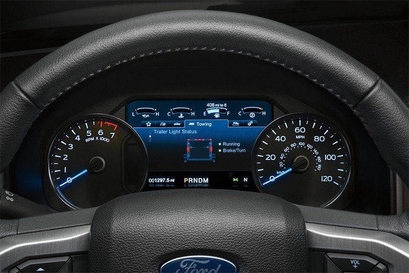 f-150 productivity screen