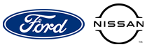 Ford Nissan Logo