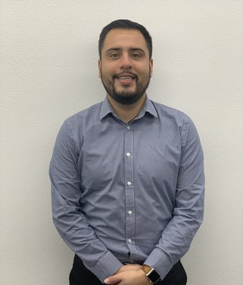 Sales Consultant Nestor Nungaray in Sales Team at Chuck Colvin Ford Nissan