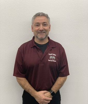 Sales Consultant Rod Lundeen in Sales Team at Chuck Colvin Ford Nissan