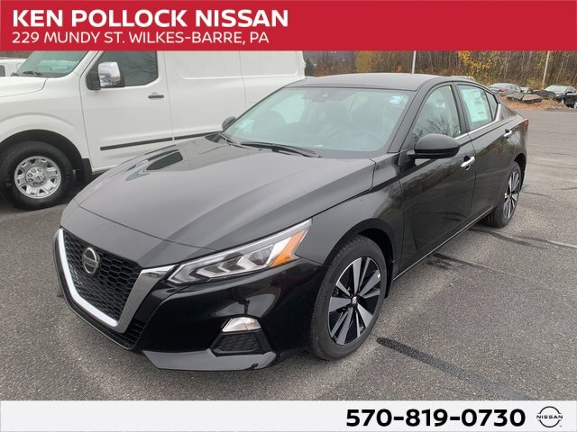 Lease this 2021, Black, Nissan, Altima, 2.5 SV