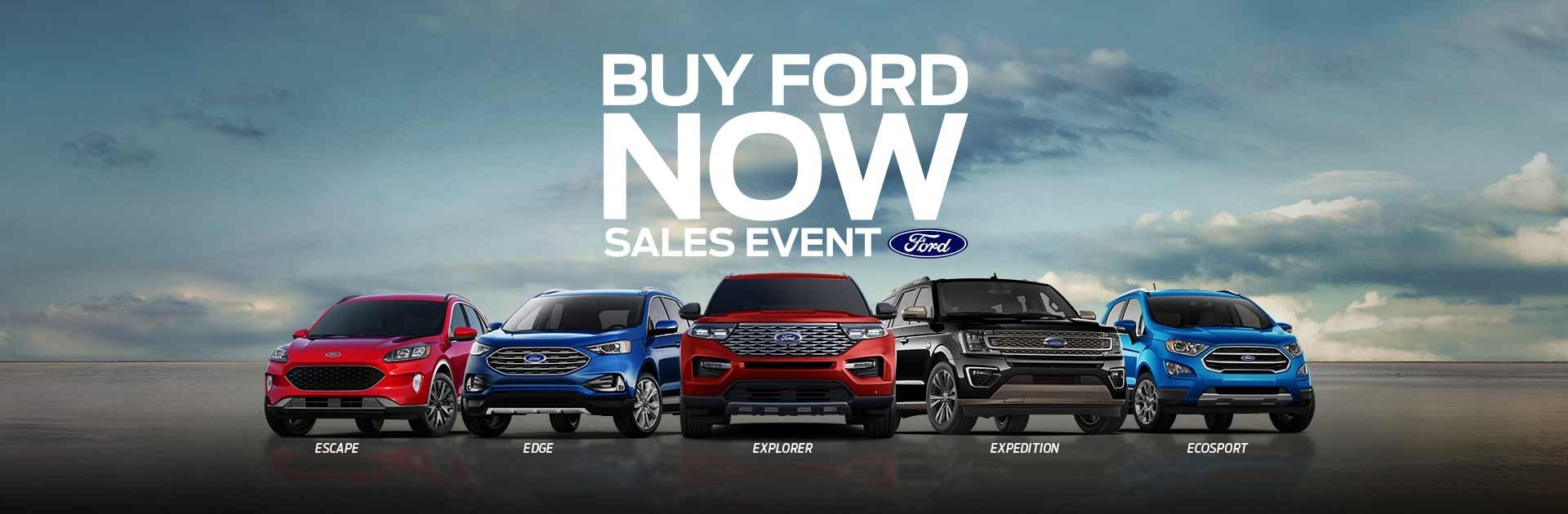 Ford Buy Now 4-2021
