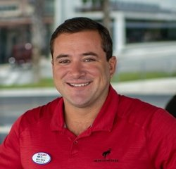 Vehicle Guide Rick Davis in Sales at Bozard Ford Lincoln