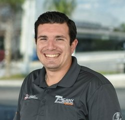 Vehicle Guide Joey Cotroneo in Sales at Bozard Ford Lincoln