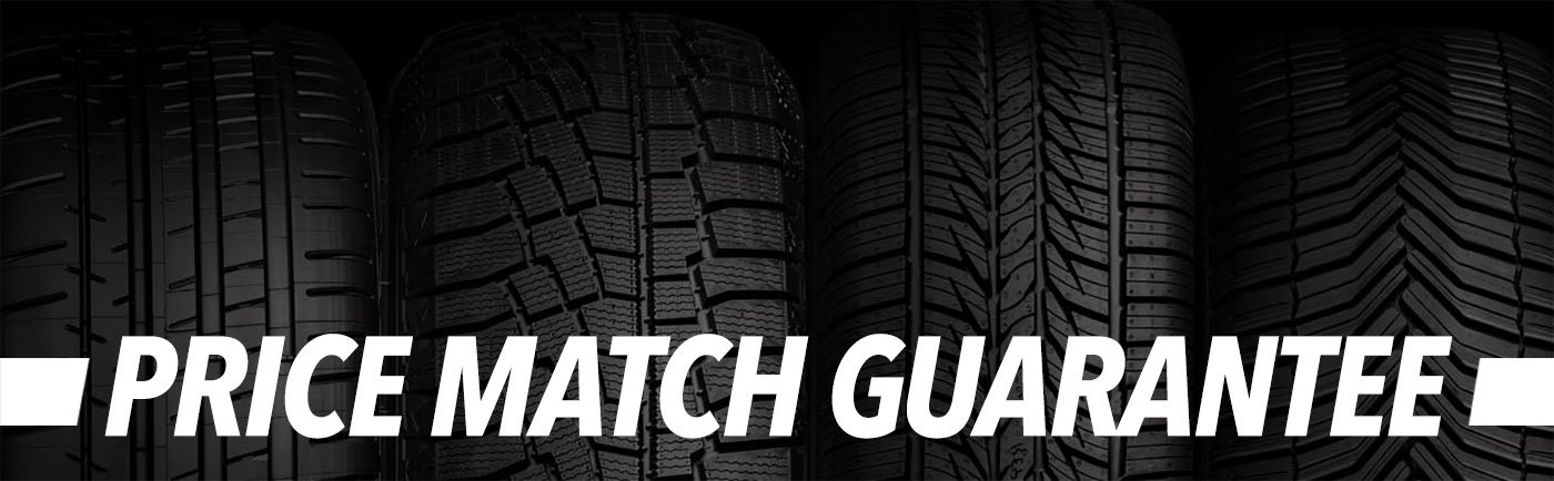 Coupon for Tire Price Match