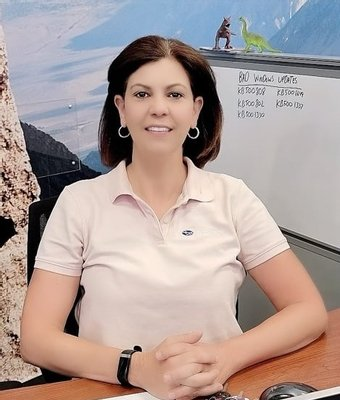 Certified Sales Consultant Darlene Miller in Sales at Garavel Subaru