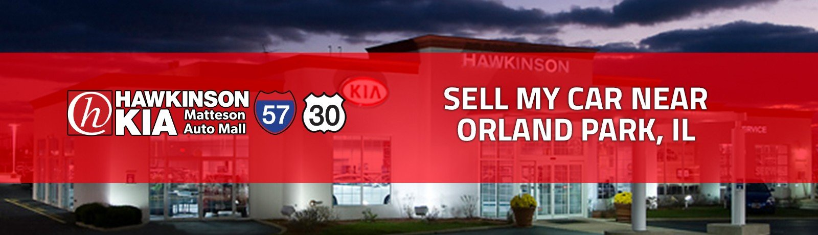 Sell Your Car In Orland Park