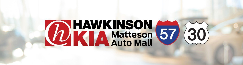Hawkinson Update