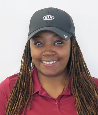 Sales Consultant Lynetta Futrell in Sales at Hawkinson Kia