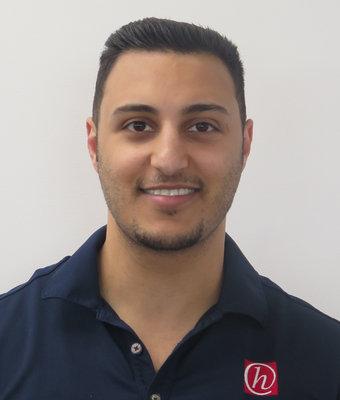 Sales Consultant Barah Rihan in Internet Sales at Hawkinson Kia