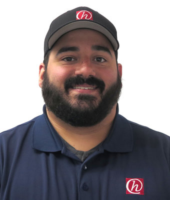 Internet Sales Consultant Rob Salaita in Internet Sales at Hawkinson Kia