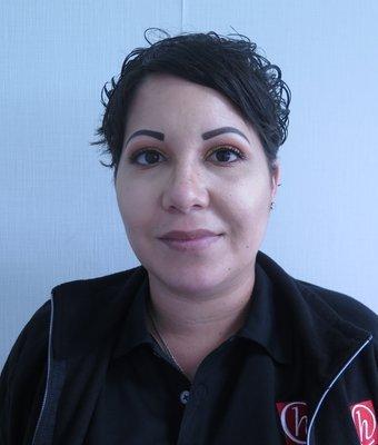 Sales Consulant Katiria Rodriguez Muniz in Sales at Hawkinson Kia