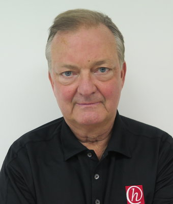 Sales Consulant Larry Domeracki in Sales at Hawkinson Kia