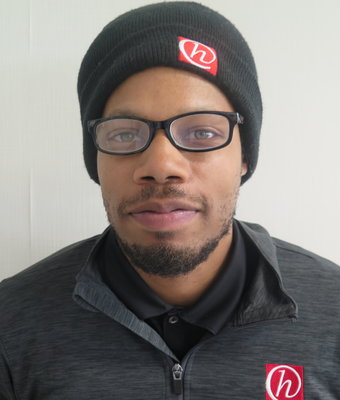 Sales Consultant Kendall Cotton in Sales at Hawkinson Kia