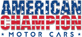 American Champion Motorcars Logo Main