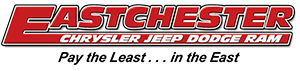 Eastchester Chrysler Jeep Dodge Ram Logo Main
