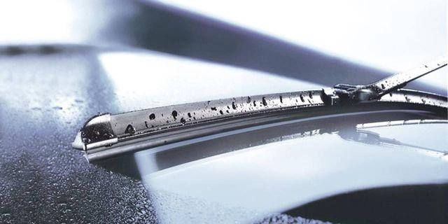 Coupon for Motorcraft Wiper Blades Installed 10% OFF