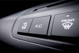 AC Diagnosis & Charge
