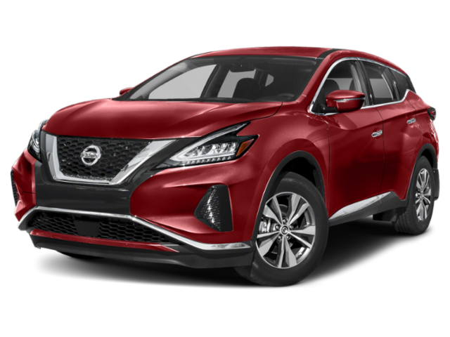 Special offer on 2019 Nissan Murano Nissan Murano Rental