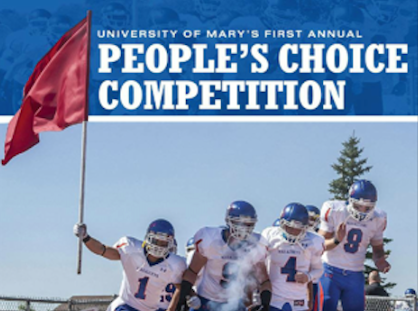 First Annual People's Choice Competition in Bismarck