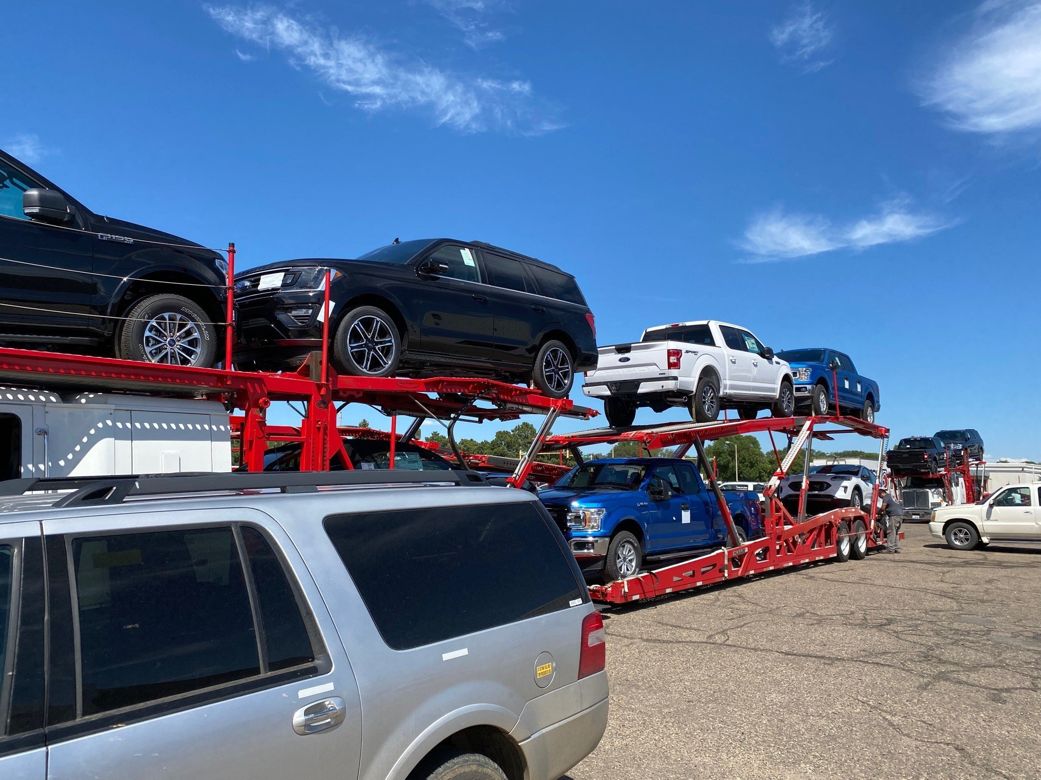 extra Eide Ford inventory