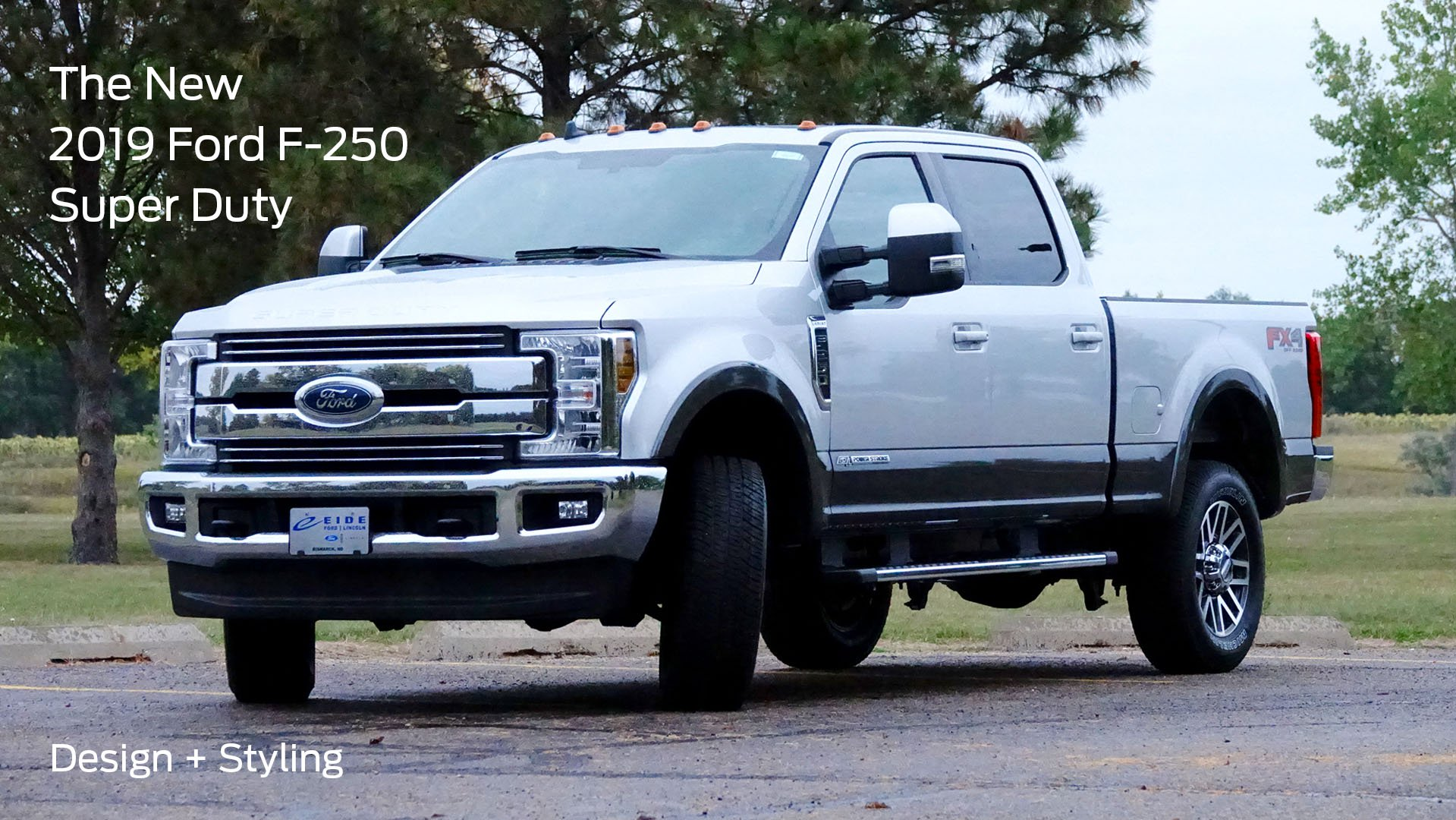 2019 Ford Super Duty Header 2