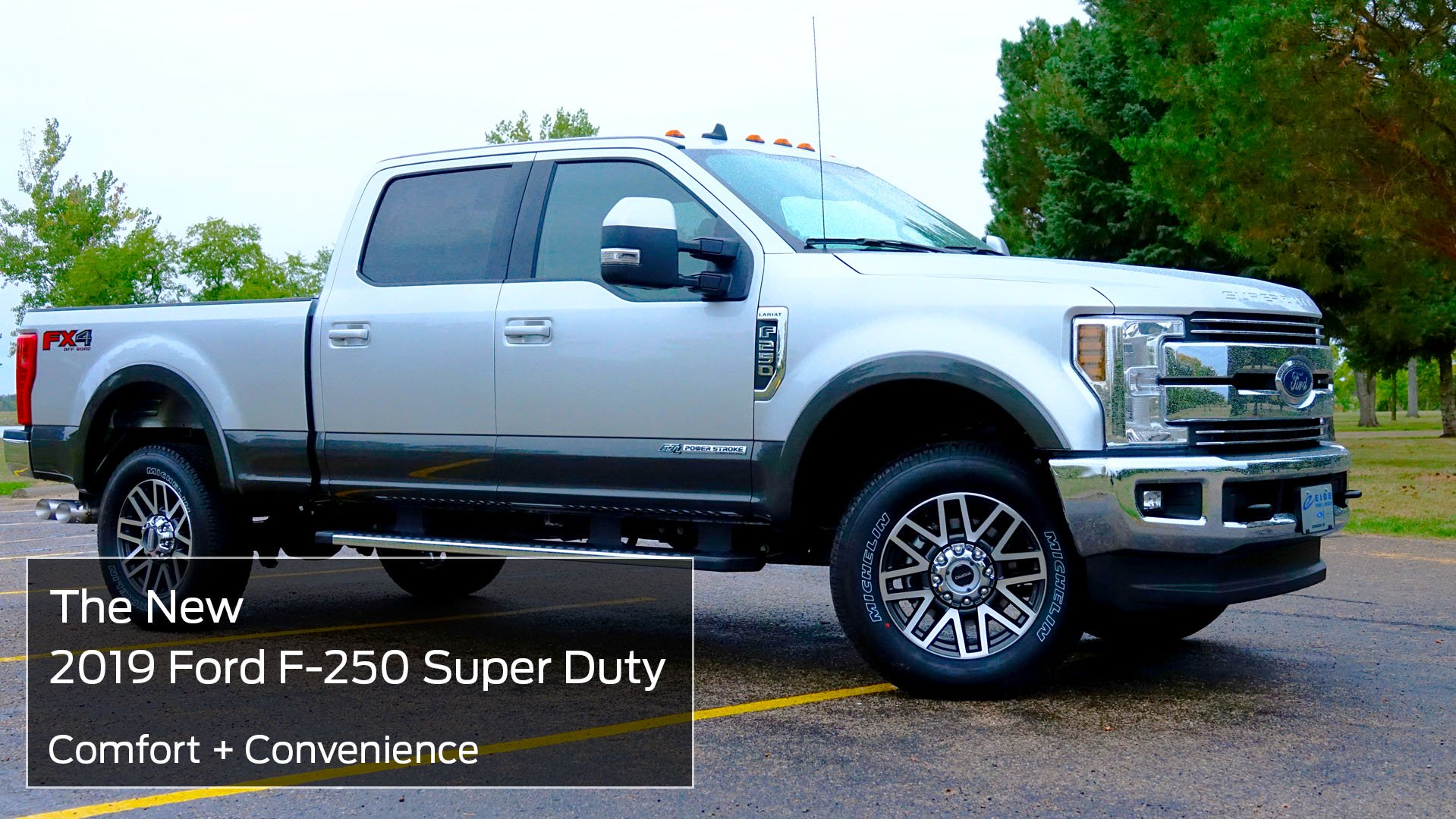 2019 Ford Super Duty in Bismarck