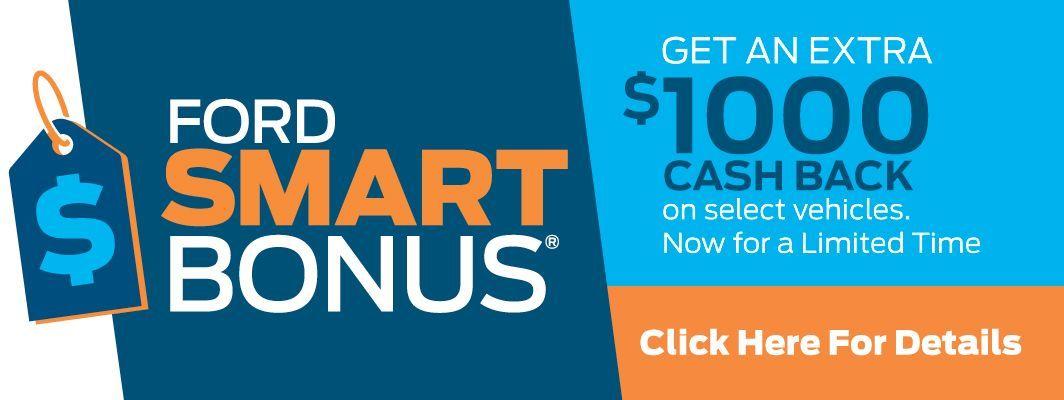 Smart Bonus Cash