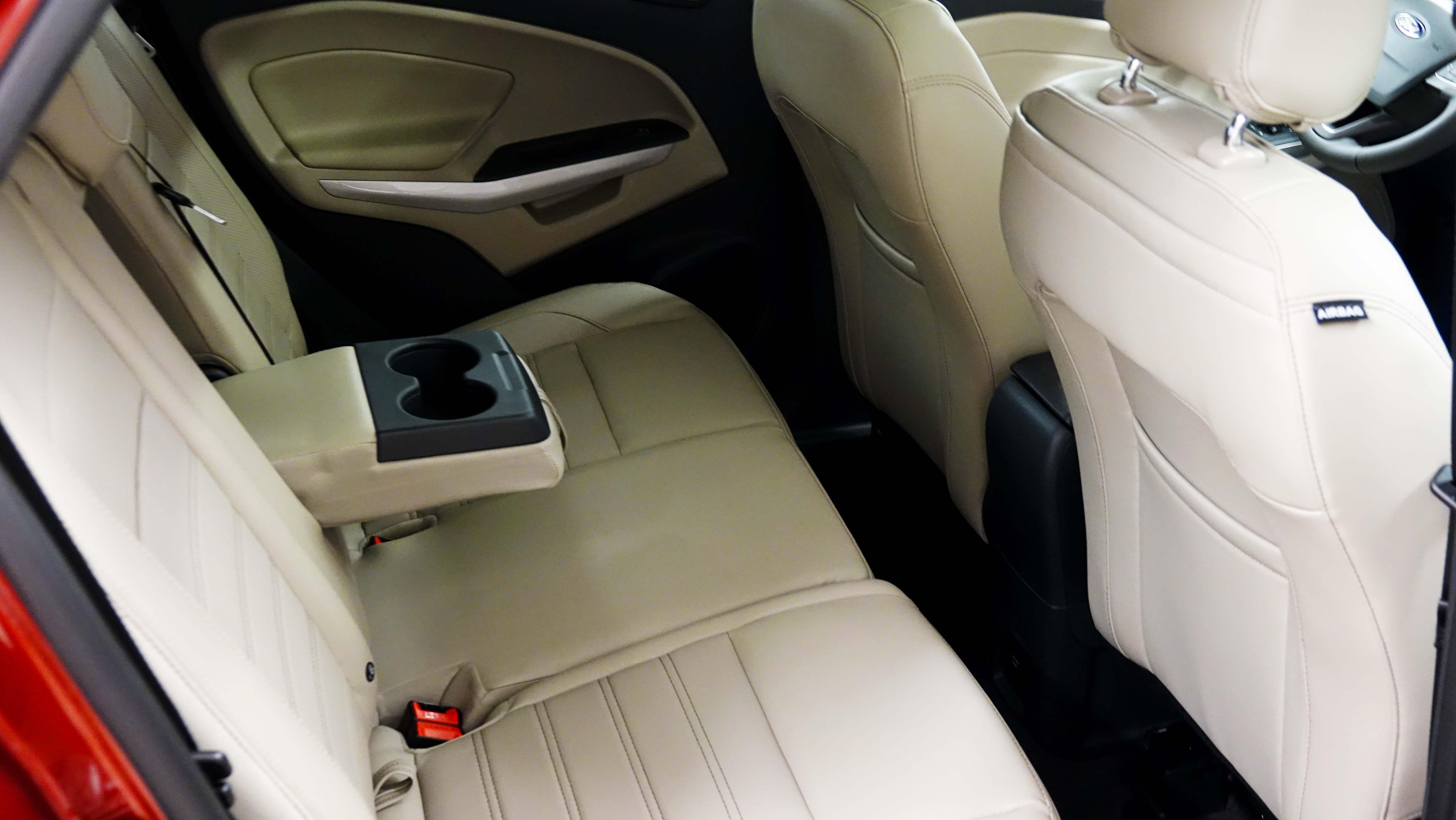 Ford EcoSport comfort