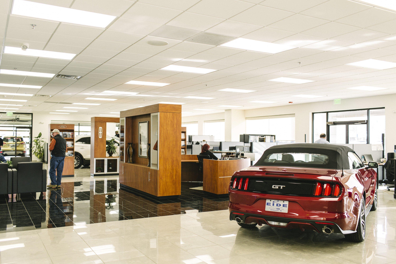 Best New Car Dealership in Bismarck