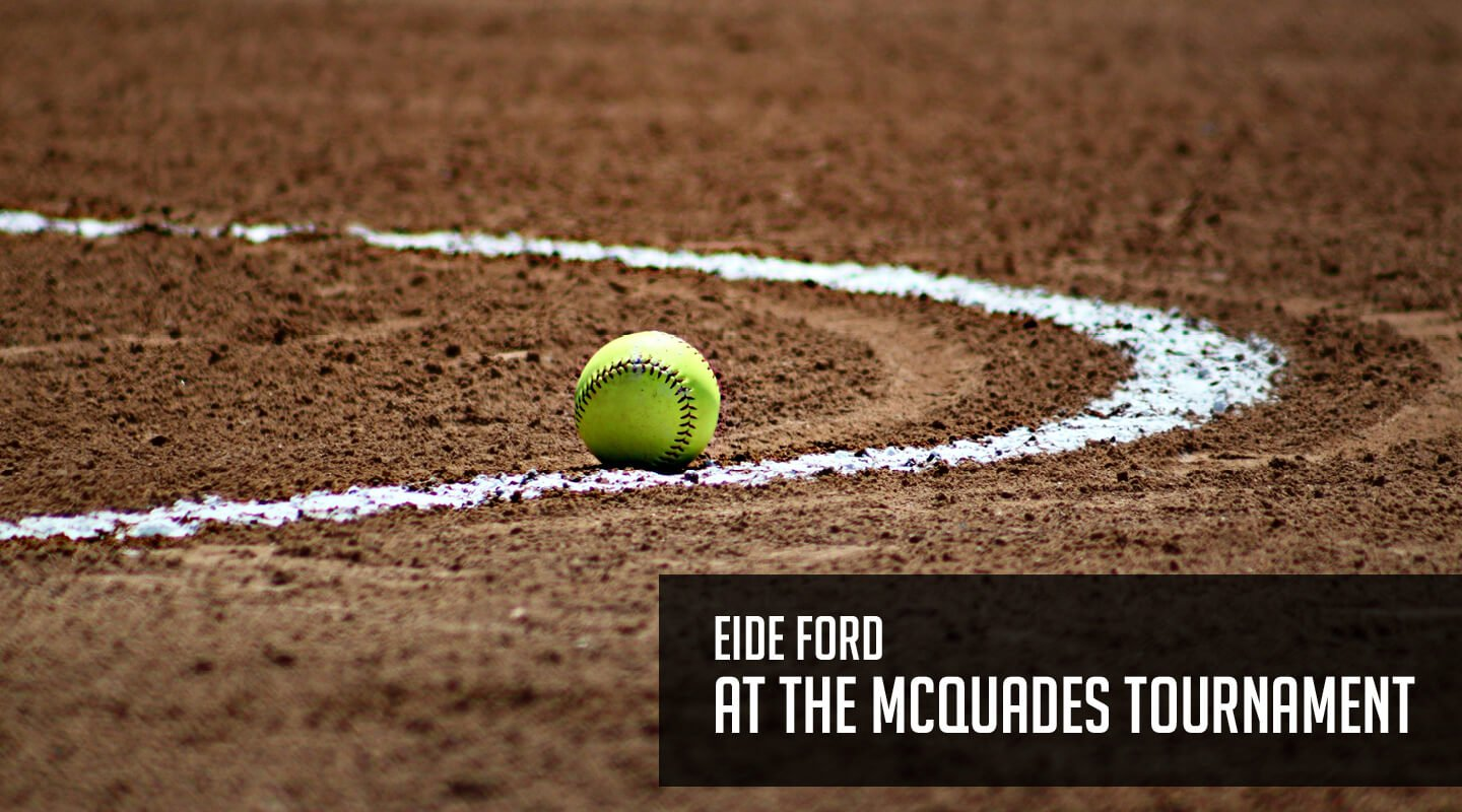 Eide Ford Softball