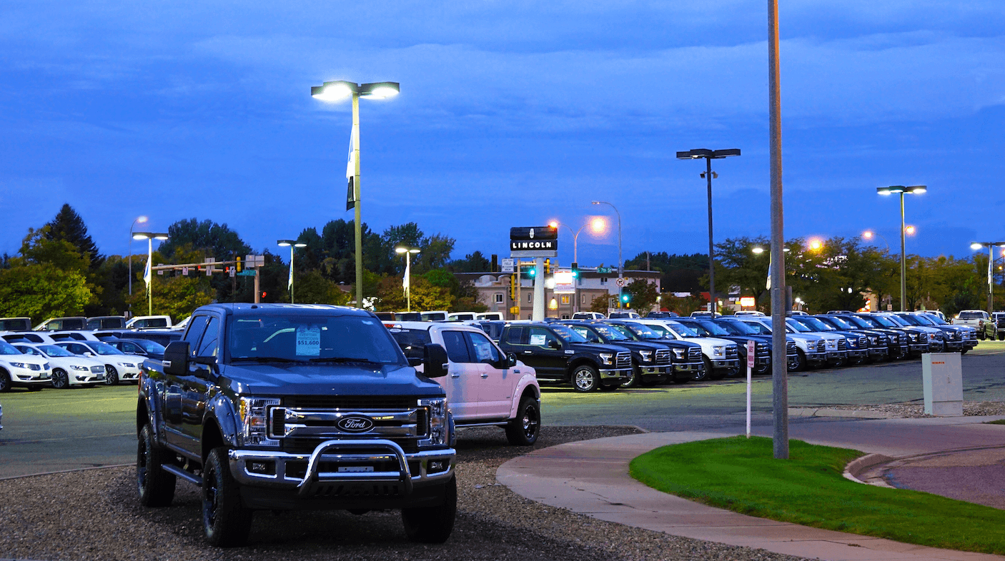 Special Offers on North Dakota Fords